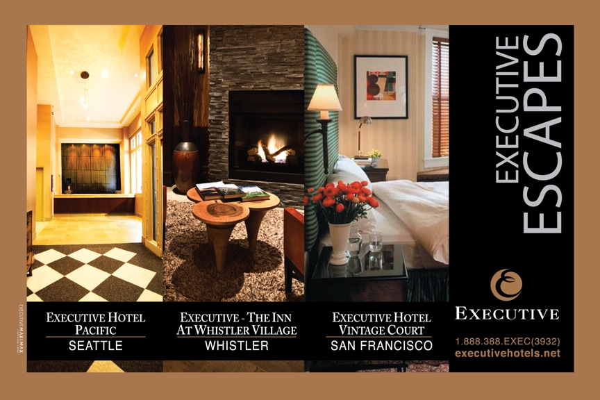 june 2013 executive hotels resorts page 2. Black Bedroom Furniture Sets. Home Design Ideas