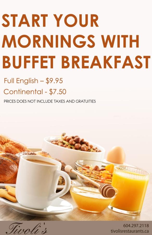 Burnaby-Breakfast