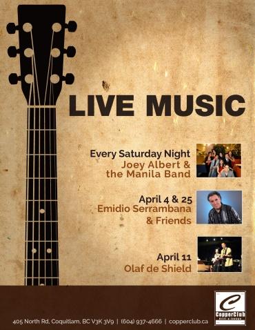 Copper-Club-Live-music_april