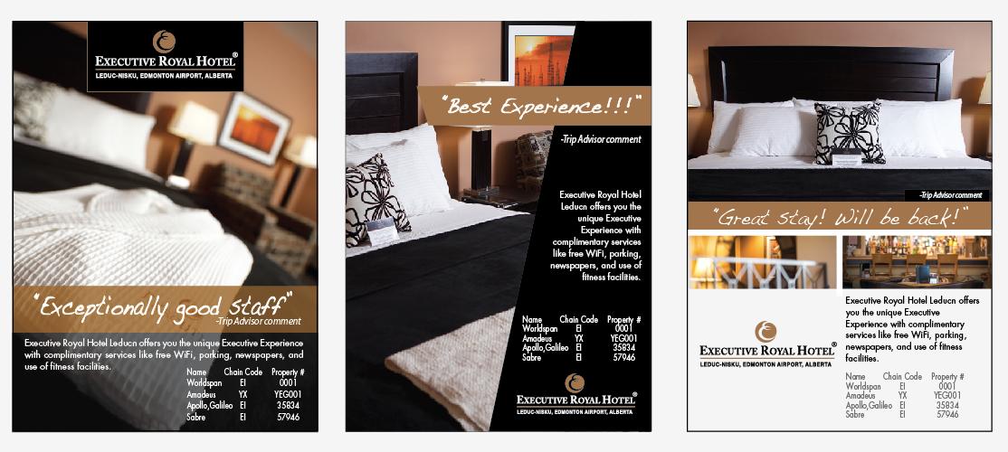 April | 2014 | Executive Hotels & Resorts | Page 3
