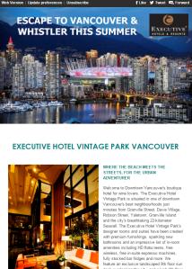 Vancouver eblast