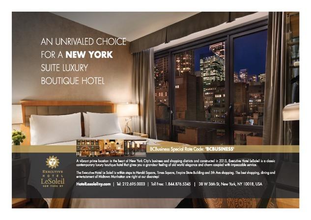 ExecutiveHotels   Executive Hotels & Resorts   Page 31